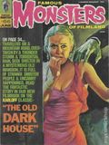 Famous Monsters of Filmland (1958) Magazine 66