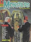 Famous Monsters of Filmland (1958) Magazine 83