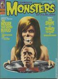 Famous Monsters of Filmland (1958) Magazine 86