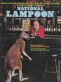 National Lampoon (1970) 1974-01