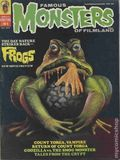 Famous Monsters of Filmland (1958) Magazine 91