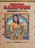 National Lampoon (1970) 1974-06