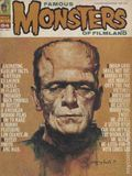 Famous Monsters of Filmland (1958) Magazine 94