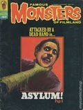 Famous Monsters of Filmland (1958) Magazine 97