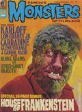 Famous Monsters of Filmland (1958) Magazine 99