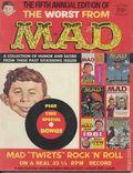 Worst from Mad with Bonus (1958) 5