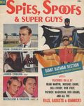Spies Spoofs and Super Guys (1966) 1