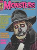 Famous Monsters of Filmland (1958) Magazine 109