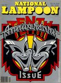 National Lampoon (1970) 1980-02