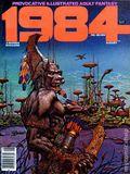 1984/1994 (1978 Magazine) 7