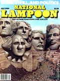 National Lampoon (1970) 1980-07
