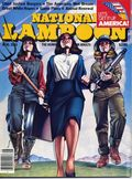National Lampoon (1970) 1981-08