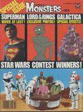 Famous Monsters of Filmland (1958) Magazine 151