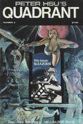 Quadrant (1983) 3