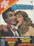 Famous Monsters of Filmland (1958) Magazine 154