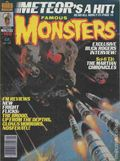 Famous Monsters of Filmland (1958) Magazine 160