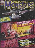 Famous Monsters of Filmland (1958) Magazine 161