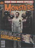 Famous Monsters of Filmland (1958) Magazine 162