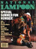 National Lampoon (1970) 1984-07