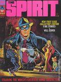 Spirit (1974 Warren Magazine/Kitchen Sink) 1