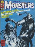 Famous Monsters of Filmland (1958) Magazine 164