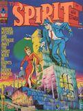 Spirit (1974 Warren Magazine/Kitchen Sink) 2