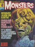 Famous Monsters of Filmland (1958) Magazine 169