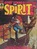 Spirit (1974 Warren Magazine/Kitchen Sink) 10