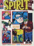 Spirit (1974 Warren Magazine/Kitchen Sink) 13