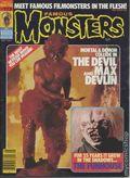 Famous Monsters of Filmland (1958) Magazine 173