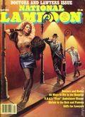 National Lampoon (1970) 1986-04