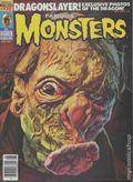 Famous Monsters of Filmland (1958) Magazine 176