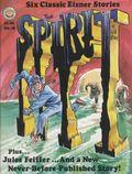 Spirit (1974 Warren Magazine/Kitchen Sink) 18
