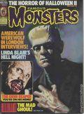 Famous Monsters of Filmland (1958) Magazine 180