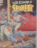Spirit (1974 Warren Magazine/Kitchen Sink) 27