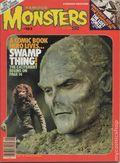 Famous Monsters of Filmland (1958) Magazine 183