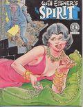 Spirit (1974 Warren Magazine/Kitchen Sink) 33