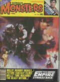 Famous Monsters of Filmland (1958) Magazine 190