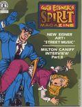 Spirit (1974 Warren Magazine/Kitchen Sink) 35