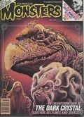 Famous Monsters of Filmland (1958) Magazine 191