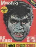 Famous Monsters of Filmland Yearbook/Fearbook (1962) 1967