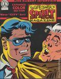 Spirit (1974 Warren Magazine/Kitchen Sink) 40