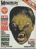 Famous Monsters of Filmland Yearbook/Fearbook (1962) 1972
