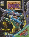 Spirit (1974 Warren Magazine/Kitchen Sink) 41