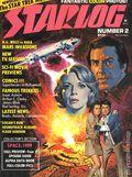 Starlog (1976) 2