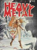 Heavy Metal Magazine (1977) Vol. 2 #2