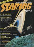 Starlog (1976) 5