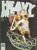 Heavy Metal Magazine (1977) 22