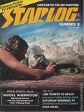 Starlog (1976) 8