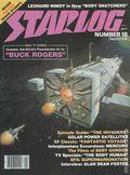Starlog (1976) 16